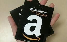 Como Cargar Una Gift Card Amazon