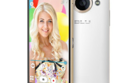 Telefono Celular BLU Selfie. Analisis y Precio En Amazon