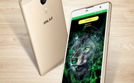 Celular Blu Advance 5.5 HD Caracteristicas Y Precio En Amazon