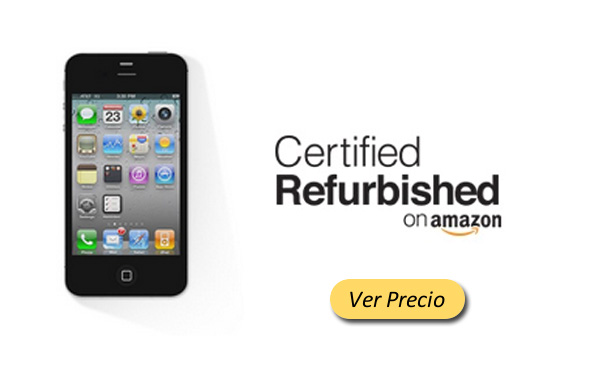 celulares refurbished en amazon