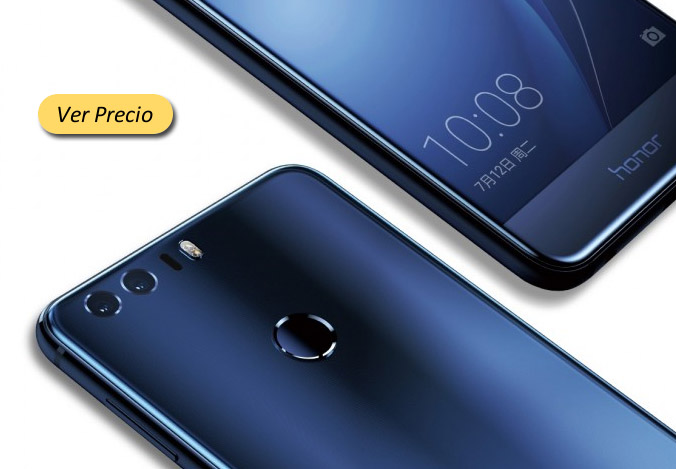 celular huawei honor 8