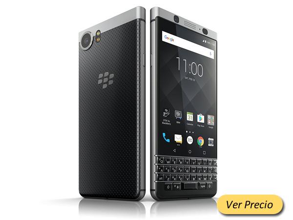 Celular blackberry keyone caracteristicas y precio en amazon for Telefono bb